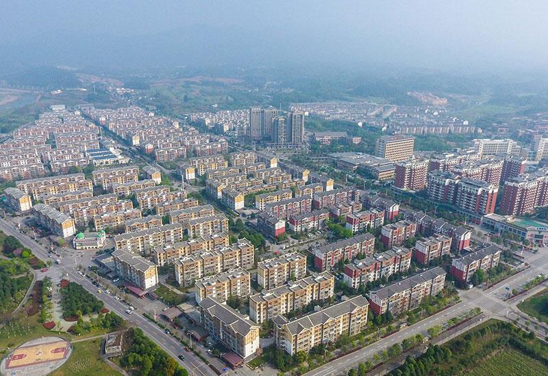 江苏快3出豹子预兆:汶川地震灾后重建发展记:有一种奋斗叫中国力量