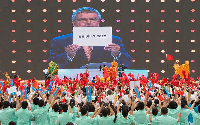 北京申奥_见证荣耀时刻!——北京申奥之路