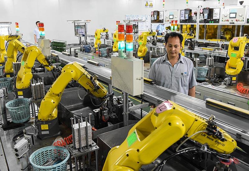 打造世界工厂升级版还要迈过几道坎?