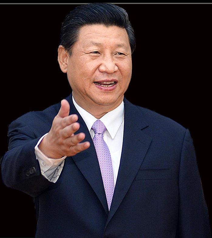 Xi Jinping png